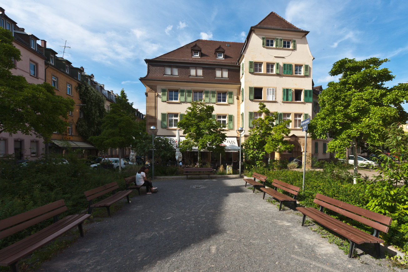 Lörz Karlsruhe