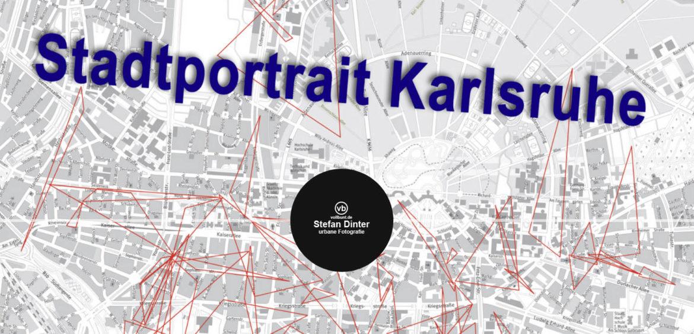 Neue Homepage Stadtportrait Karlsruhe